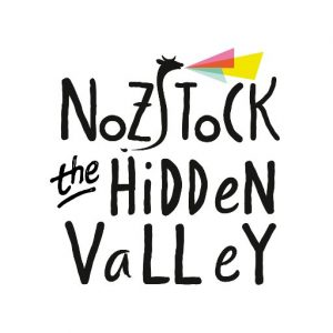 NozStock - The Hidden Valley